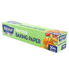 Non-Stick Baking Paper