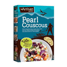 Pearl Couscous (250g) - Artisan Grains