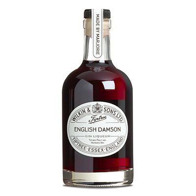 English Damson Tiptree Gin Liqueur 35cl