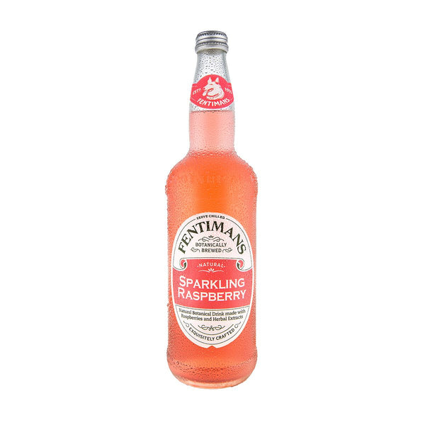 Fentimans Sparkling Raspberry (750ml)