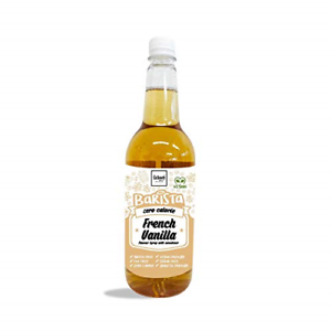 Skinny French Vanilla BARISTA  - The Skinny Food Co - 1L