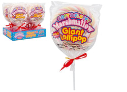 TWISTED MARSHMALLOW LOLLIPOP