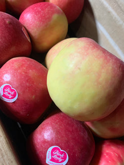 Pink Lady Apples (Singles)