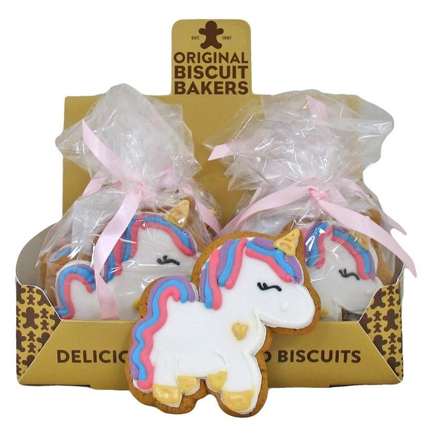 Unicorn Biscuits - Original Biscuit Bakers