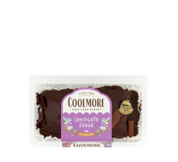 Chocolate Fudge Cake (400g) - Coolmore