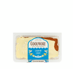 Lemon Cake (400g) - Coolmore
