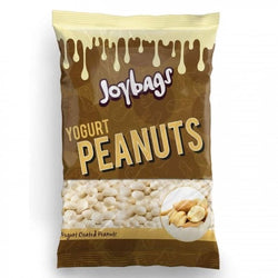 Yogurt Coated Peanuts (150g) - Joybags