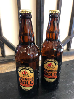 Crouch Vale Brewers Gold (500ml)