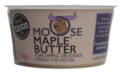 Moose - Maple Butter