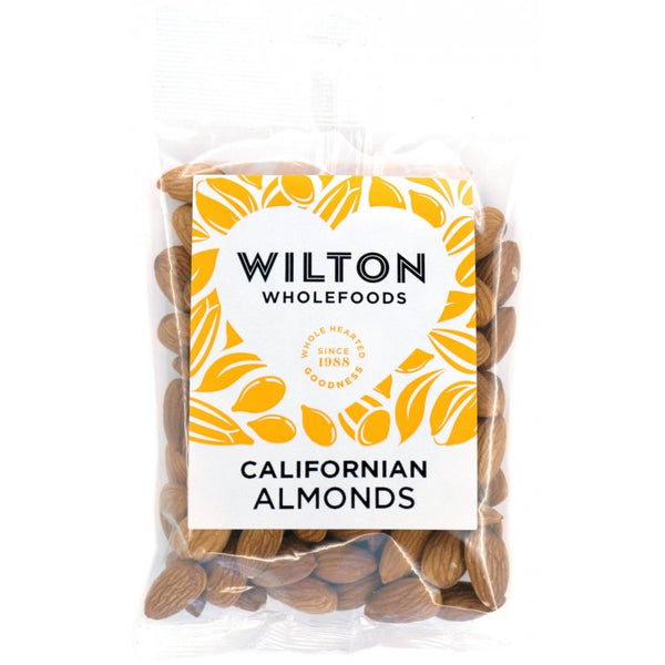 Californian Almonds (100g) - Wilton