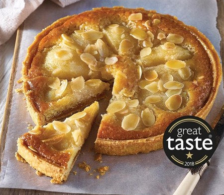 Pear & Ginger Tart (Serves 6) - Cook