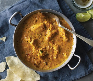 Chicken Korma (Serves 1) - Cook