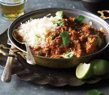 Chicken Tikka Masala (Serves 1) - Cook