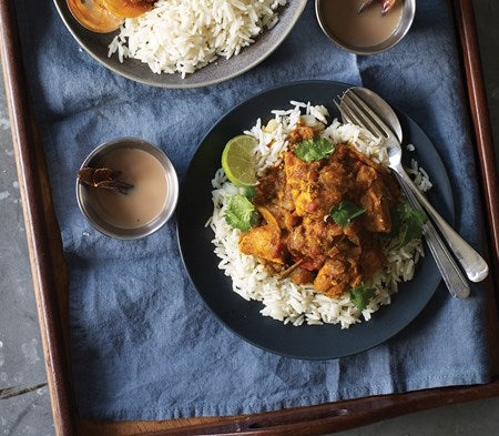 Chicken Jalfrezi (Serves 1) - Cook