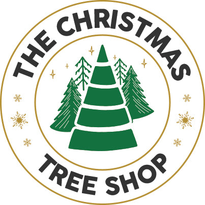 Christmas Tree Shop Logo