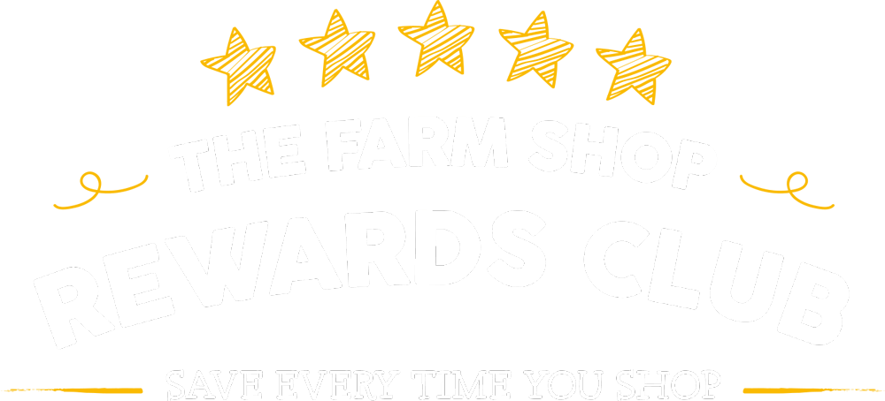 Farm Shop Rewards Club