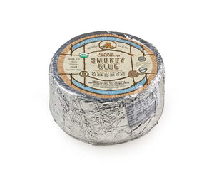 Rogue Creamery Smokey Blue Cheese 5 lb. RW Wheel