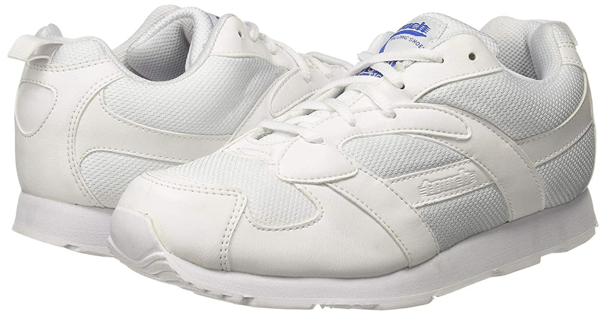 Lakhani Touch White PT Shoes – gearmilitary