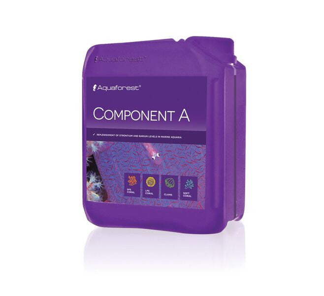 Aquaforest Component A 2000ml - Nature Aquariums