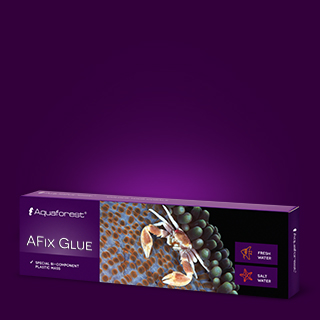 Aquaforest AFix Glue 113g - Nature Aquariums