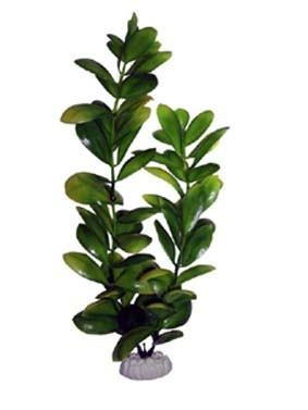 "16"" Plastic Plant - Nature Aquariums"