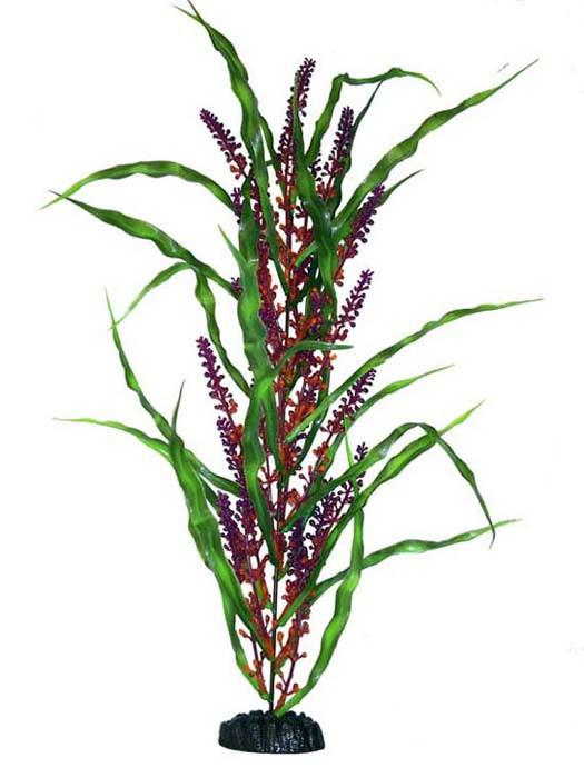 "12"" Plastic Flouro Plant - Nature Aquariums"