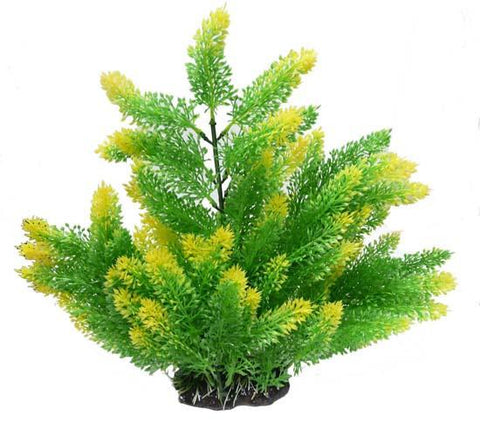 "13"" Bushy Plant Bottle Brush - Nature Aquariums"