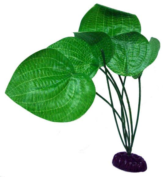 "12"" Silk Plant - Nature Aquariums"