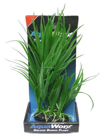 "10"" Deluxe Bunch Plant - Nature Aquariums"