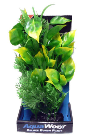 "16"" Deluxe Bunch Plant - Nature Aquariums"