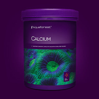 Aquaforest Calcium 1000g - Nature Aquariums