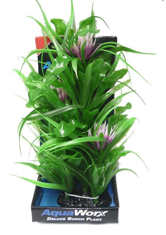 "22"" Deluxe Bunch Plant - Nature Aquariums"