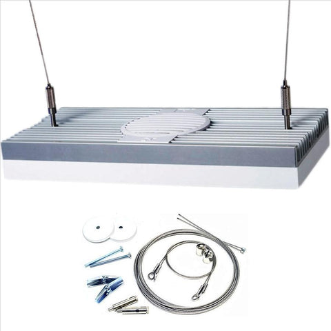 "Aqua Illumination AI Hydra Classic Hanging Kit 96"" - Nature Aquariums"
