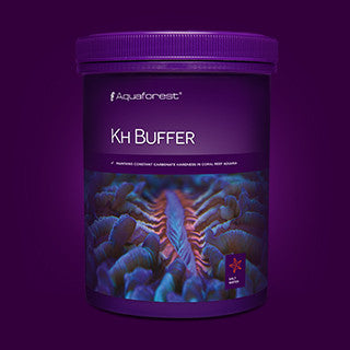 Aquaforest KH Buffer 1200g - Nature Aquariums