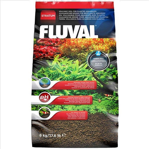 Fluval Stratum 8kg - Nature Aquariums
