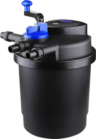 PondMax PF2500UV PRESSURE FILTER - Nature Aquariums