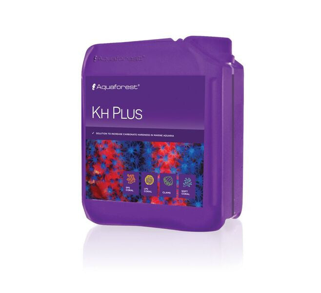 Aquaforest KH Plus 2000ml - Nature Aquariums