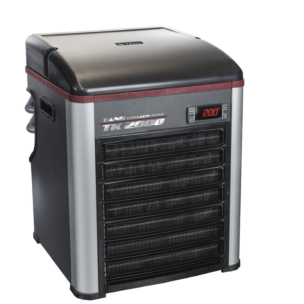 Teco TK2000 Chiller - Nature Aquariums