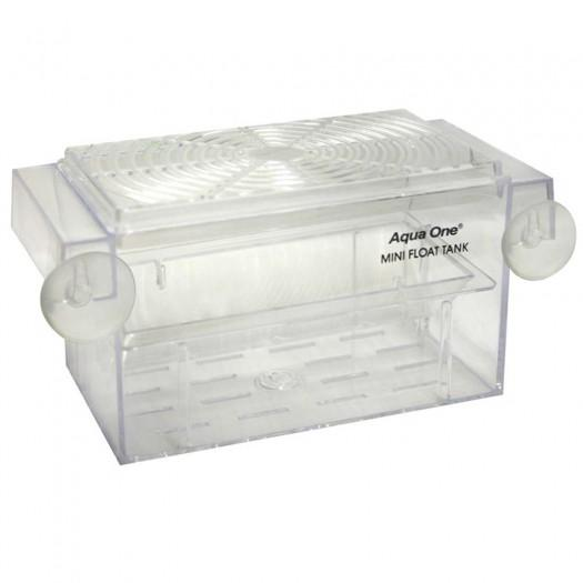 Aqua One MINI Float Hatchery - Nature Aquariums
