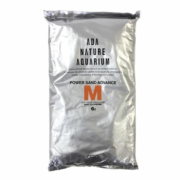 ADA Power Sand Advance M(6L) - Nature Aquariums