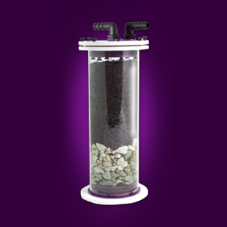 Aquaforest AF110 Media Reactor - Nature Aquariums