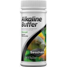 Seachem Alkaline Buffer 70g - Nature Aquariums