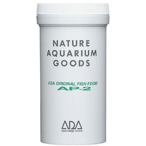 ADA Nature Aquarium AP-2 Fish Food 15g - Nature Aquariums