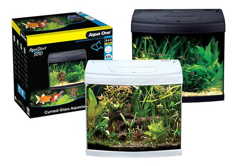 Aqua One AquaStart All in One Aquarium