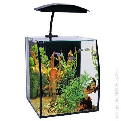 Aqua One Arc 16 - Nature Aquariums