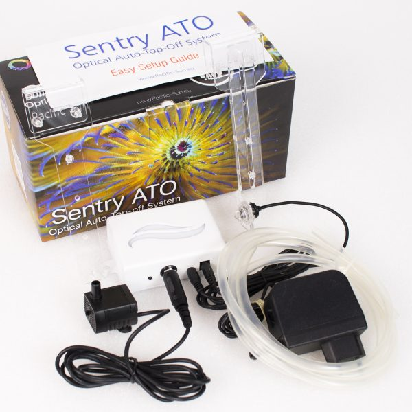 Pacific Sun Sentry ATO DC: With DC Pump