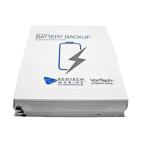 Ecotech Marine Battery Backup - Nature Aquariums