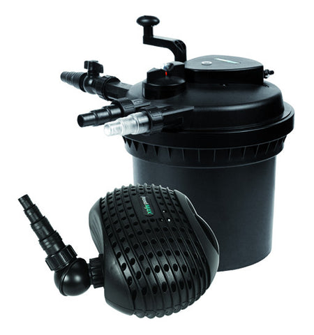PondMax BIO-SYSTEM NO.1 - Nature Aquariums