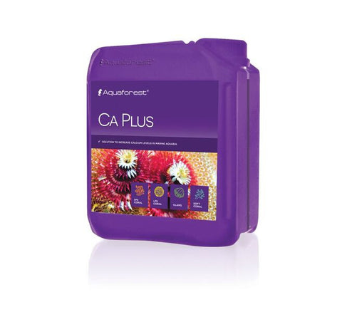 Aquaforest CA Plus 2000ml - Nature Aquariums
