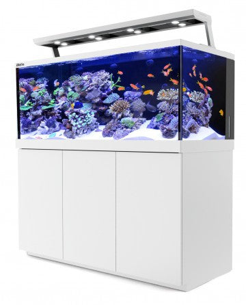 Red Sea MAX S 650 Complete Reef System LED - White 650 litres - Nature Aquariums